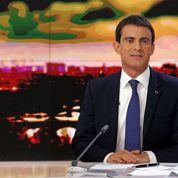 Eléments de langage, formules mécaniques: parlez-vous le Manuel Valls?