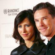 Benedict Cumberbatch, Oscar de l'agenda le plus chargé
