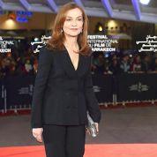 Isabelle Huppert : «Un film est le reflet d'une âme»