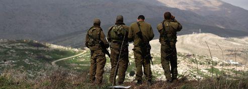 La délicate partition d'Israël dans le conflit syrien