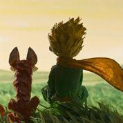 Le Petit Prince :une première bande-annonce délicate