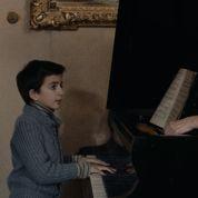 Notre enfance à Tbilissi :un piano et des kalachnikovs