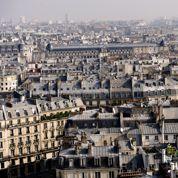 Immobilier : des prix en légère baisse en 2015
