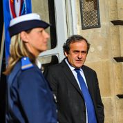 Michel Platini : «Je n'ai reçu ni Picasso, ni lingot, ni pétrole»