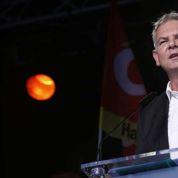 Le futur de Thierry Lepaon à la tête de la CGT en suspens