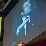 Macron, l'homme qui veut faire tomber les tabous de la gauche