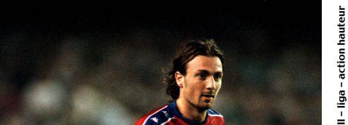 Dugarry, Thuram, Petit: ces Français qui n'ont pas brillé au Barça