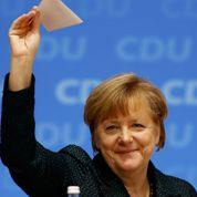 Allemagne : un leader fort pour un parti faible
