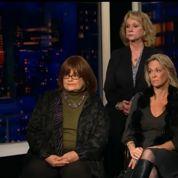 CNN réunit cinq femmes affirmant avoir été violées par Bill Cosby