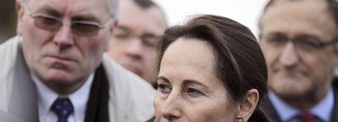 Ségolène Royal, la ministre des volte-face