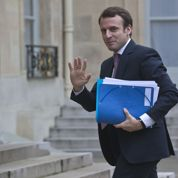 Loi Macron : la contestation s'étend au-delà des frondeurs
