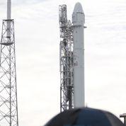 Satellites: le choix d'Airbus qui fâche la France