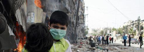 2014 a été une année «dévastatrice» pour des millions d'enfants