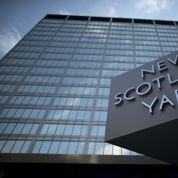 Le siège de la police londonienne transformé en hôtel