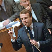 Loi Macron, le texte de tous les dangers pour l'exécutif