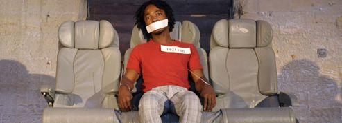 La justice refuse d'interdire Exhibit B