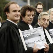 Les professions du droit unies contre la loi Macron