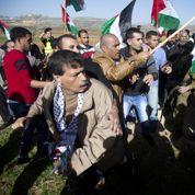 La mort d'un ministre palestinien ravive les tensions