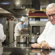 La diplomatie française au secours de la gastronomie