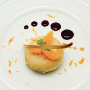 La dolce vita du dessert italien