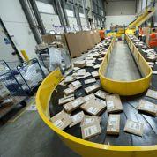 Noël: Amazon atteint un record de colis envoyés en France en une journée