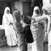 Les dates clés de la vie de Mère Teresa