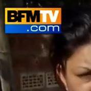 Le moment où le duplex de BFMTV avec Leonarda a failli basculer