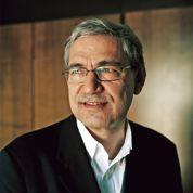 Orhan Pamuk:«La cérémonie du Nobel, un roman de Modiano»