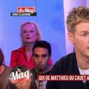 Matthieu Delormeau, «malheureux» d'avoir raté le casting de Premiers baisers