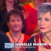 Touche pas à mon poste : D8 ne voulait pas d'Isabelle Morini-Bosc