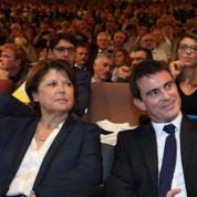 Le cadeau empoisonné des amis de Manuel Valls à Martine Aubry