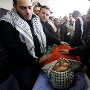 À Ramallah, après la mort d'Abou Eïn, la peur de l'embrasement