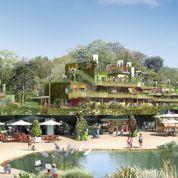 Disney et Center Parcs lancent Villages Nature