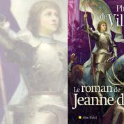 Jeanne d'Arc, un roman français