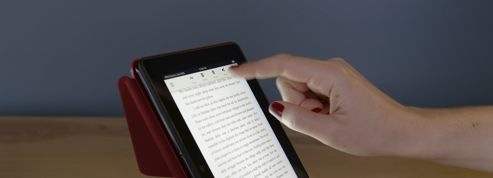 Amazon lance son «Netflix du livre» en France