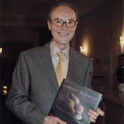 Robert Linxe, fondateur de La Maison du Chocolat, est mort