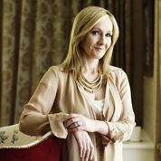 J.K. Rowling de nouveau adaptée en série