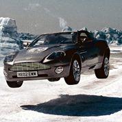 Spectre :James Bond se fait voler 9 voitures sur le tournage