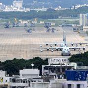 La base américaine d'Okinawa, l'écharde dans le pivot d'Obama
