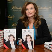 Valérie Trierweiler, la femme qui valait 2 millions