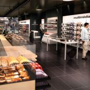 Monoprix invente le magasin conçu par les voyageurs
