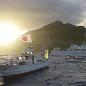 Jeu de go en haute mer entre Chine et Japon