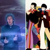 McCartney : la multiplication des Paul