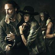 Des fans de The Walking Dead réclament le retour d'un personnage mort