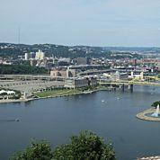 Pittsburgh ou l'exemple d'une renaissance réussie