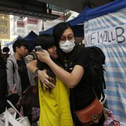 Hongkong : probable épilogue de la «révolution des parapluies»