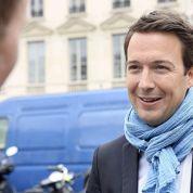 L'UMP Guillaume Peltier est sorti de garde à vue