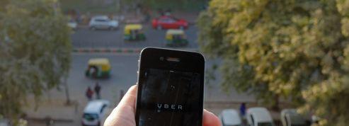 UberPop provoque de fortes polémiques partout où il est proposé