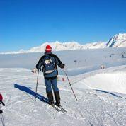 Plus de 20 stations de ski ouvrent ce week-end