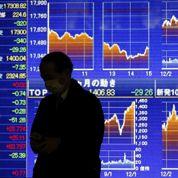 Japon : deux ans d'Abenomics ont mené à la récession